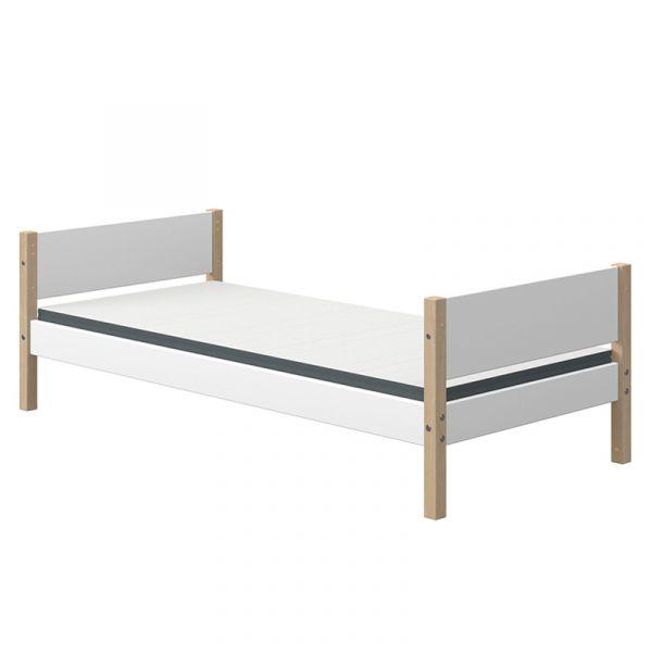 Flexa Nor Single Bed