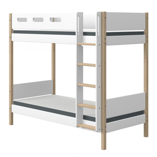 Flexa Nor Bunk Bed Extra Height