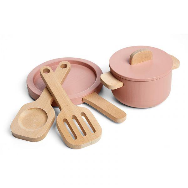 Flexa Play Pot & Pan Set