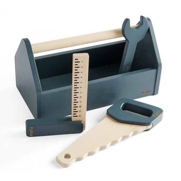 Flexa Play Toolbox Set
