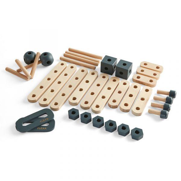 Flexa Play Construction Set