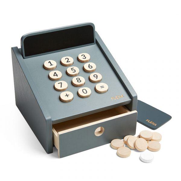 Flexa Play Cashregister Set