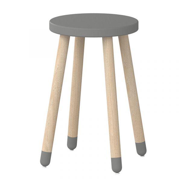 Flexa Play Side Table Ash Urban Grey