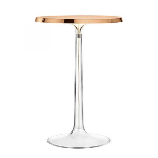 Flos Bon Jour Table Light Copper