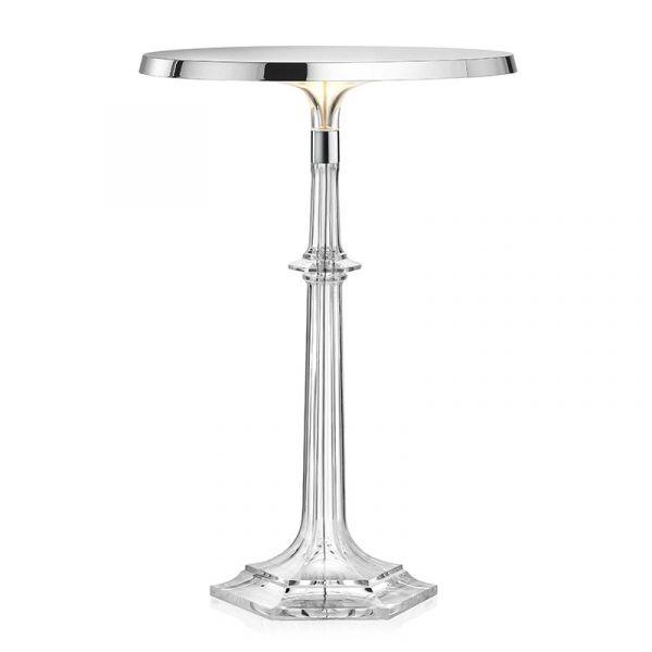 Flos Bon Jour Versailles Table Light Chrome