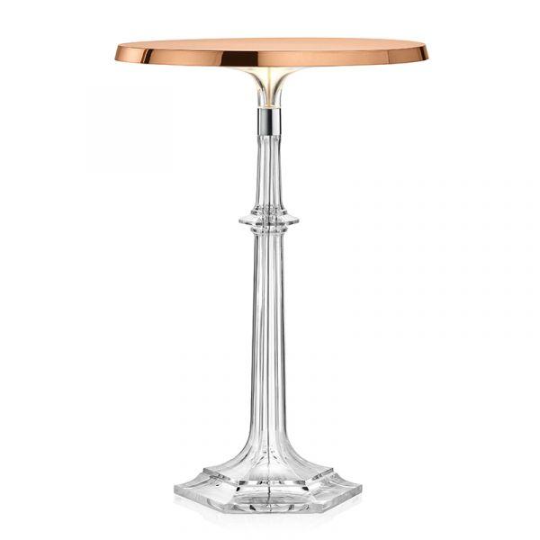 Flos Bon Jour Versailles Table Light Copper
