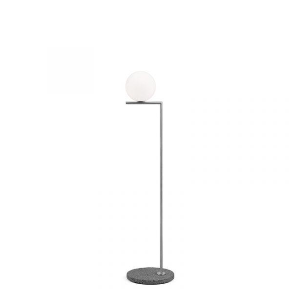 Flos IC F1 Outdoor Floor Lamp