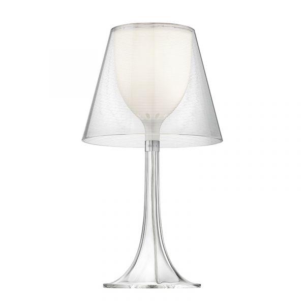 Flos Miss K Table Light Transparent