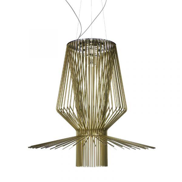 Foscarini Allegro Assai LED Suspension Light