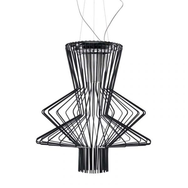 Foscarini Allegro Ritmico LED Suspension Light
