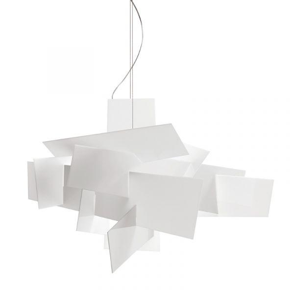 Foscarini Big Bang XL LED Suspension Light