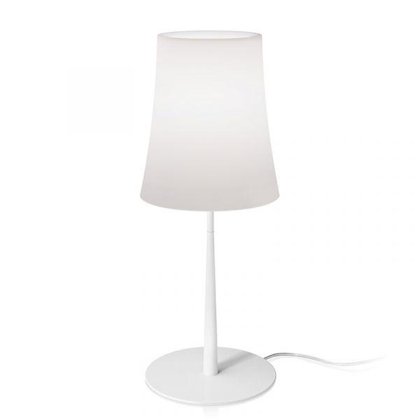 Foscarini Birdie Easy Table Lamp Large White