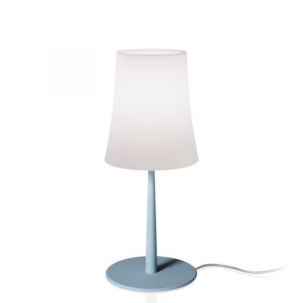 Foscarini Birdie Easy Table Lamp Blue