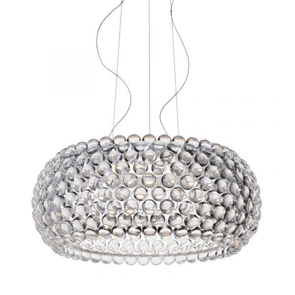 Foscarini Caboche Plus Large LED Suspension Light