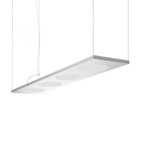 Foscarini Dolmen LED Suspension Light Aluminium