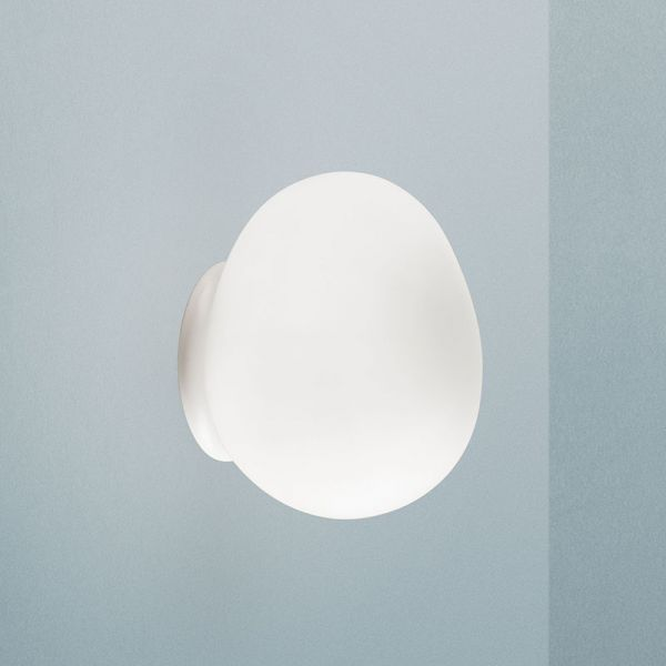 Foscarini Gregg Midi Outdoor Wall/Ceiling Light