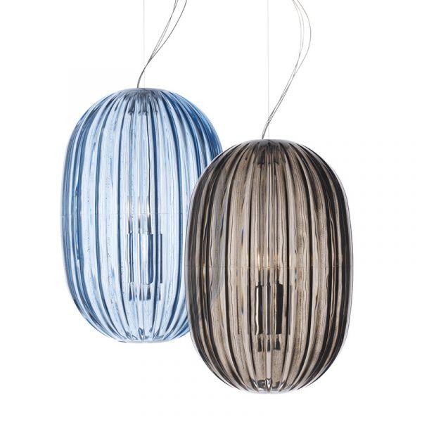 Foscarini Plass Media Suspension Light