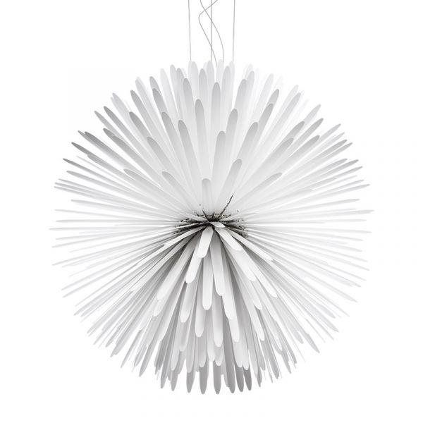 Foscarini Sun - Light of Love Suspension Light White