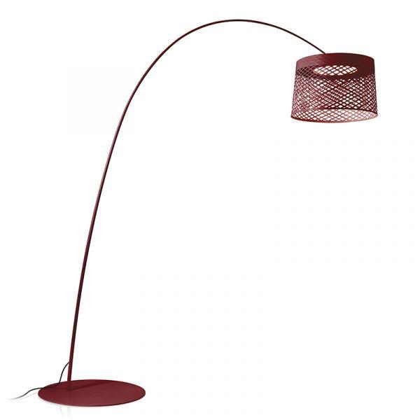 Foscarini Twiggy Grid LED Outdoor Floor Lamp