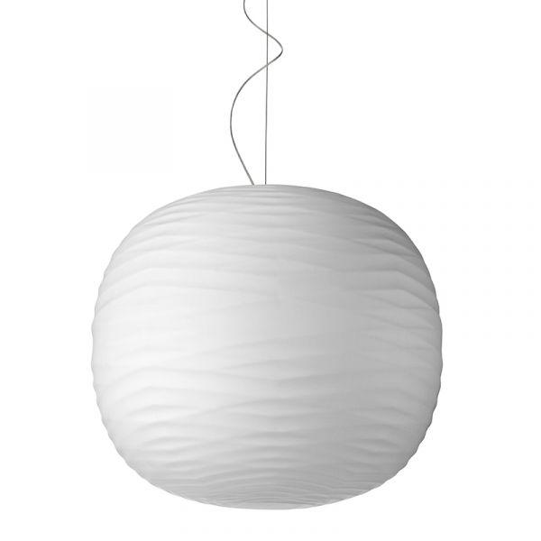 Foscarini Gem LED Suspension Light