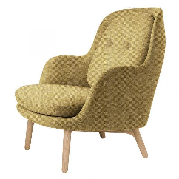 Fritz Hansen JH5 FRI Easy Chair