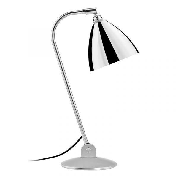 Gubi Bestlite BL2 Table Lamp Chrome