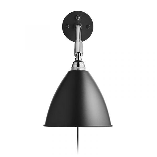 Gubi Bestlite BL7 Wall Lamp Chrome