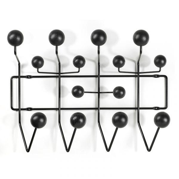 Vitra Eames Hang It All Black