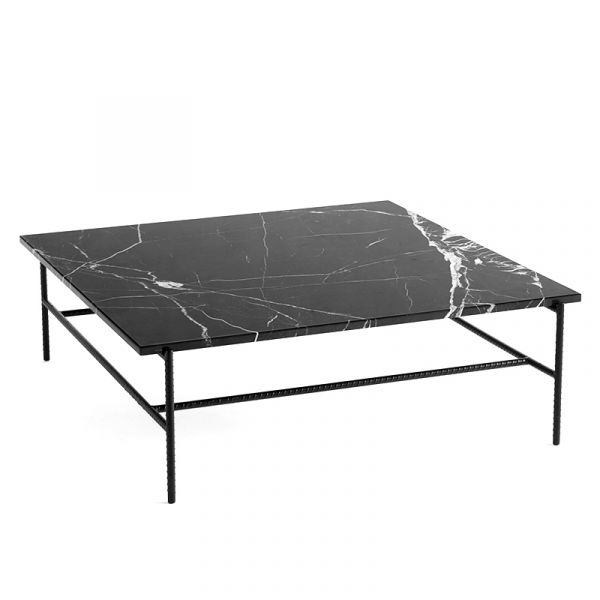 Hay Rebar Coffee Table 100x104cm
