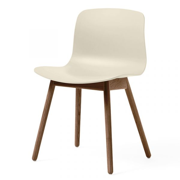 Hay AAC 12 ECO About A Chair Walnut Base