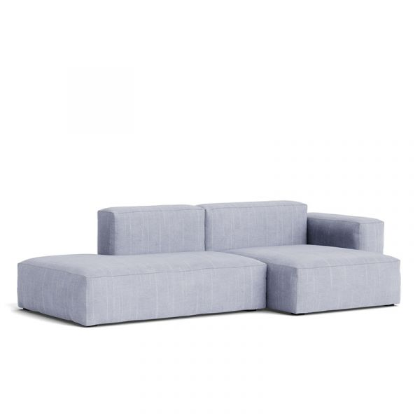 Hay Mags Soft 2.5 Seater Sofa Low Armrest Combination 3