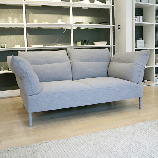 Hay Pandarine 2 Seater Sofa Reclining Armrest Ex-Display was £3595 now £2595