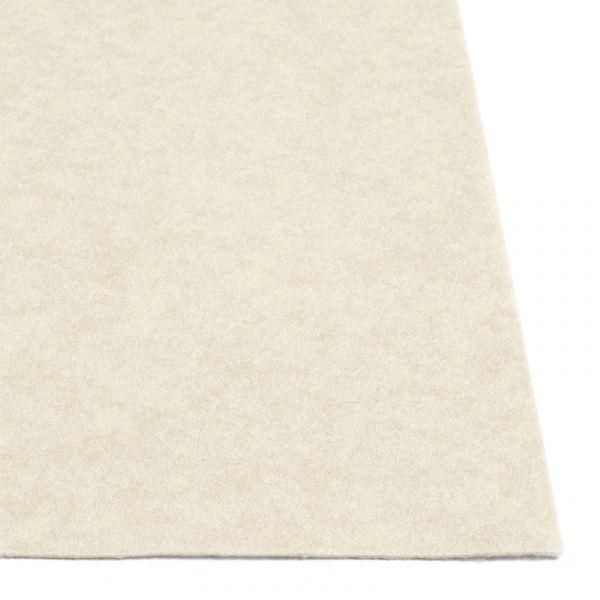 Hay Rug Pad Beige L190cm x W130cm