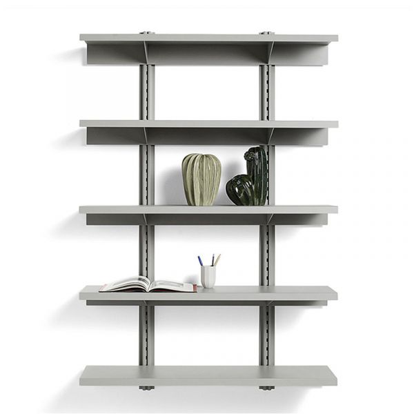 Hay Standard Issue Shelving 5 Layer 120cm