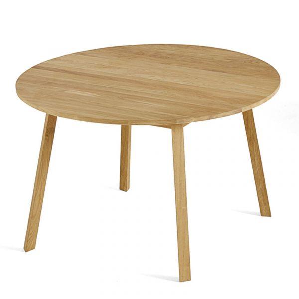 Hay Triangle Leg Table Round 115cm