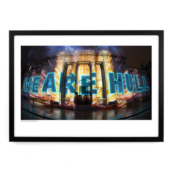 'Made In Hull' 002 UK City Of Culture 2017