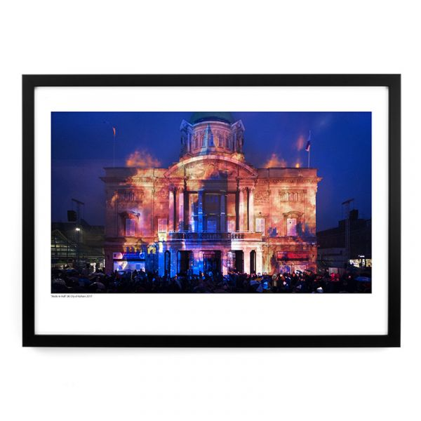 'Made In Hull' 003 UK City Of Culture 2017