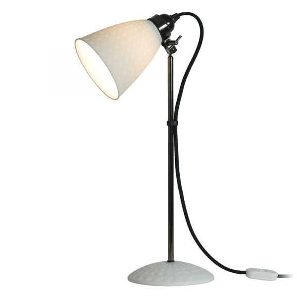 Original BTC Hector 21 Table Light