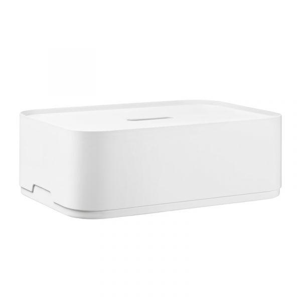 iittala Vakka Box 450x150x300mm White