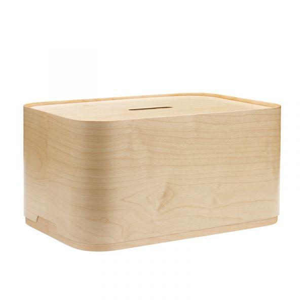 iittala Vakka Box 450x230x300mm Plywood