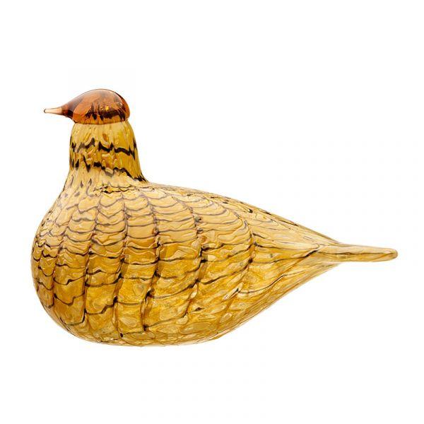 iittala Toikka Bird Summer Grouse