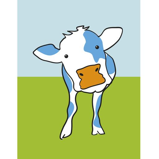 Innes Animal Print Cow (CH_012)