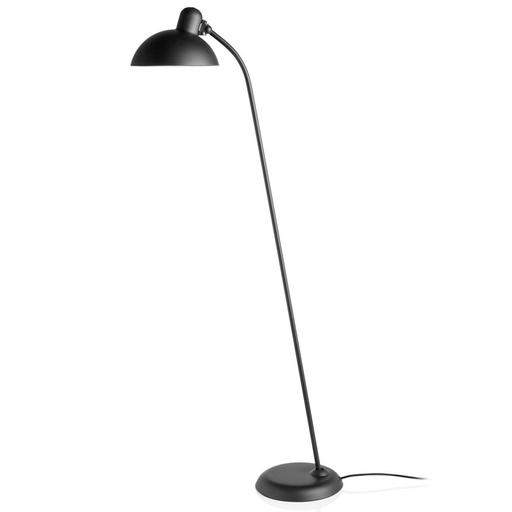 Kaiser idell 6556-F Floor Lamp Matt Black