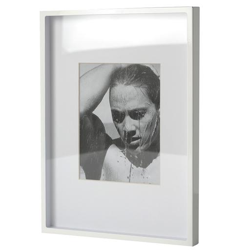 Scenarios White Box Photo Frame for a 8x6in Print
