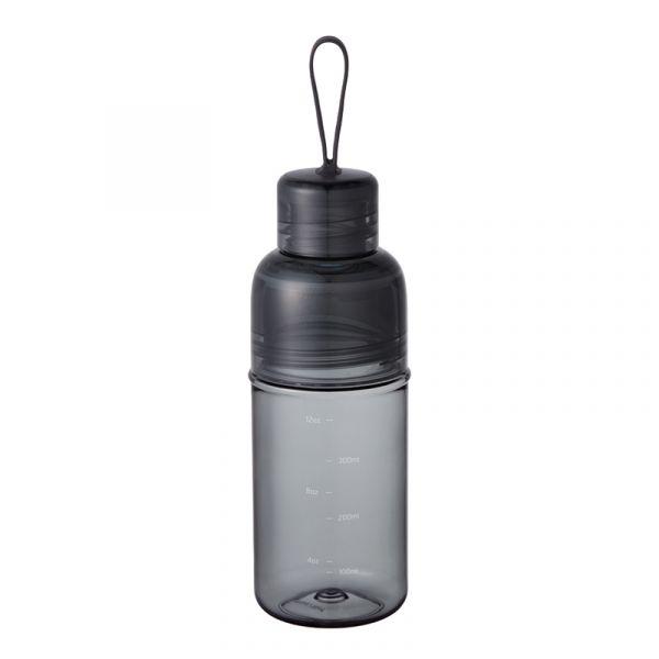 Kinto Workout Bottle 480ml Smoke