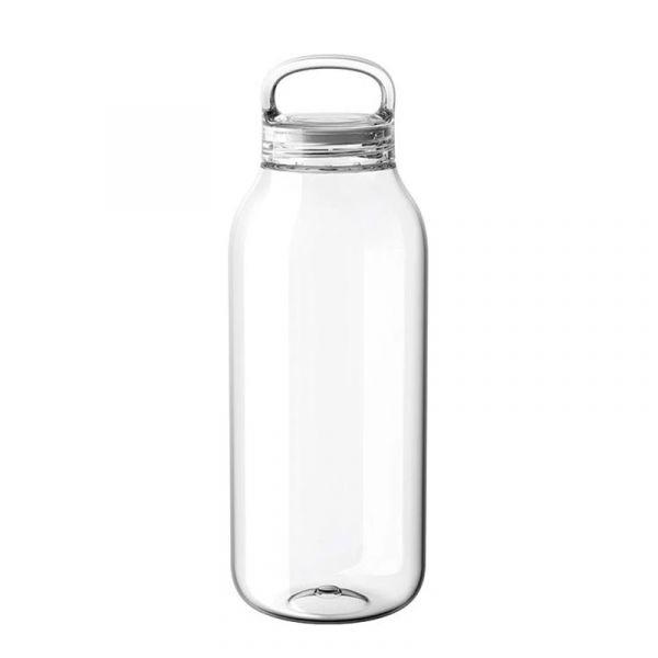 Kinto Water Bottle 500ml Clear