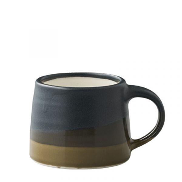 Kinto SCS-S03 Mug 110ml Black & Brown