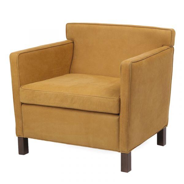 Knoll Krefeld Lounge Chair