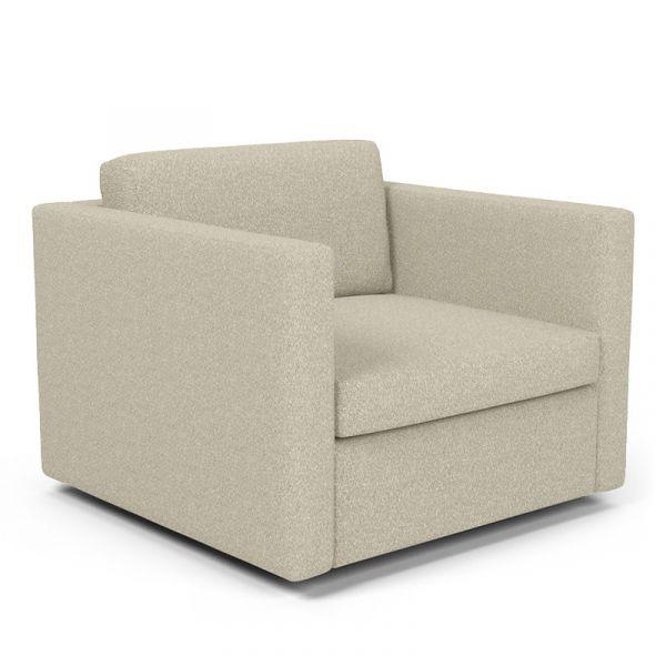 Knoll Pfister Collection Armchair