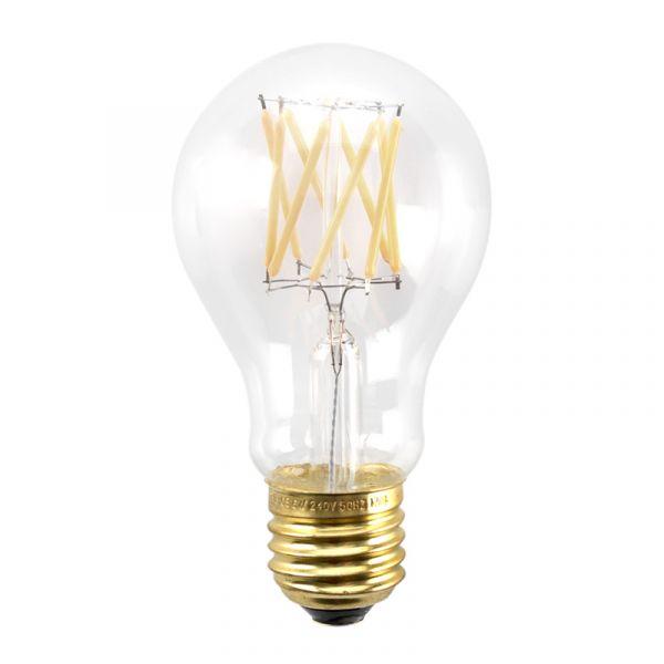 Tala 6W Globe II LED E27 Bulb 2500K
